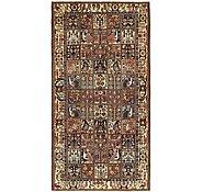 Link to 163cm x 312cm Bakhtiar Persian Rug