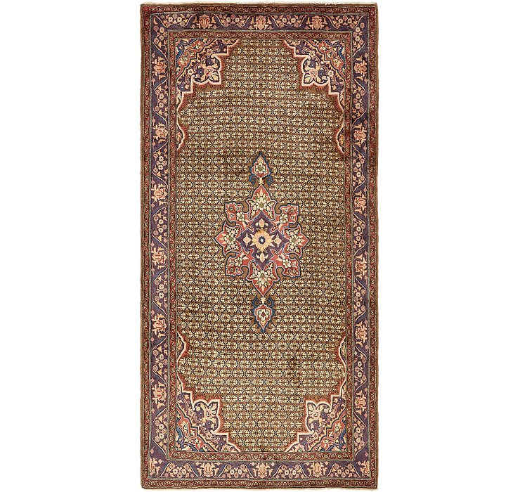 5' x 10' 2 Songhor Persian Runner ...