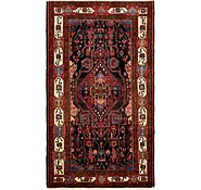 Link to 5' 3 x 9' 2 Nahavand Persian Rug
