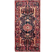 Link to 5' 3 x 10' 4 Nahavand Persian Runner Rug