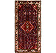 Link to 5' x 10' Hossainabad Persian Runner Rug