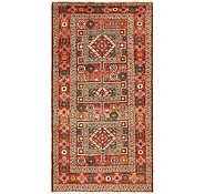 Link to 5' x 9' 7 Ghoochan Persian Rug