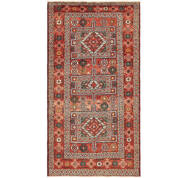 5' x 9' 7 Ghoochan Persian Rug