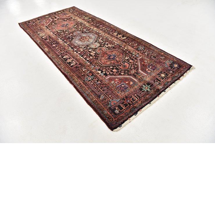 4' 5 x 10' Tuiserkan Persian Runne...