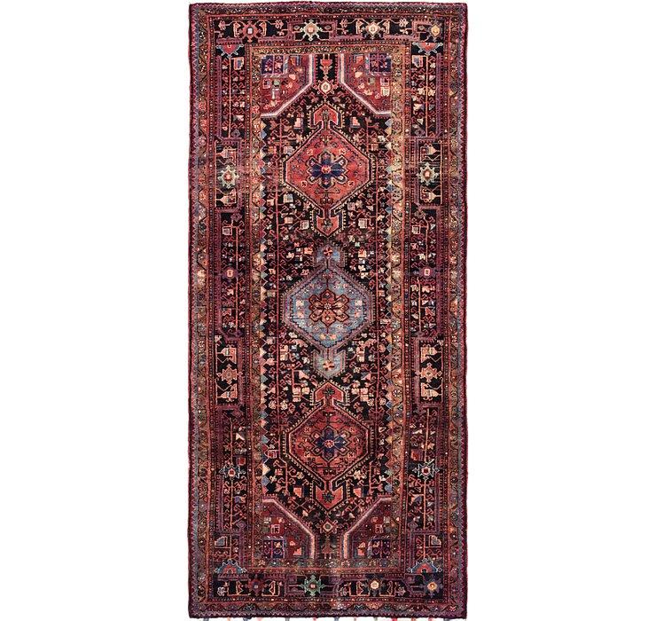 135cm x 305cm Tuiserkan Persian Runne...