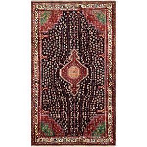 5' 2 x 9' 2 Tuiserkan Persian Rug