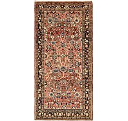 Link to 5' x 10' 6 Borchelu Persian Runner Rug