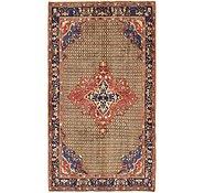 Link to 5' x 9' Koliaei Persian Rug