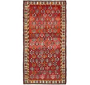 Link to 4' 9 x 9' 3 Bakhtiar Persian Rug