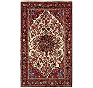 Link to 5' 3 x 9' 3 Borchelu Persian Rug