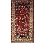 Link to 5' 2 x 9' 5 Hamedan Persian Rug