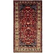 Link to 157cm x 287cm Hamedan Persian Rug