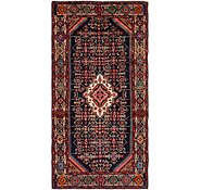 Link to 160cm x 318cm Tafresh Persian Runner Rug