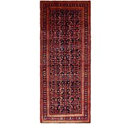 Link to 5' 2 x 12' 5 Hamedan Persian Runner Rug