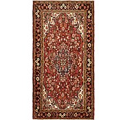 Link to 155cm x 305cm Borchelu Persian Runner Rug