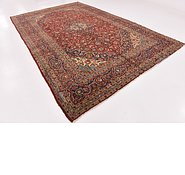 Link to 8' 4 x 13' 3 Kashan Persian Rug
