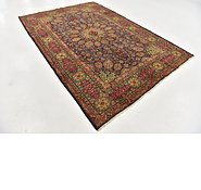 Link to 6' 8 x 9' 8 Tabriz Persian Rug