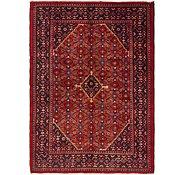 Link to 6' 10 x 9' 7 Farahan Persian Rug