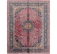 Link to 10' x 12' 6 Kashmar Persian Rug
