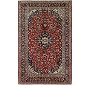 Link to 8' 5 x 12' 10 Kashan Persian Rug