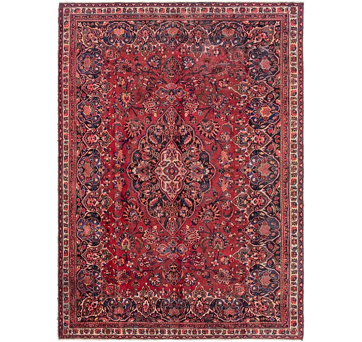 8' 2 x 11' 5 Birjand Persian Rug