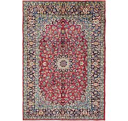 Link to 8' 3 x 11' 7 Isfahan Persian Rug
