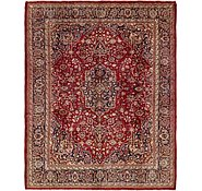 Link to 295cm x 375cm Mashad Persian Rug