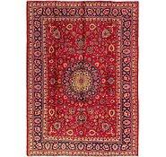 Link to 8' 1 x 11' 4 Tabriz Persian Rug