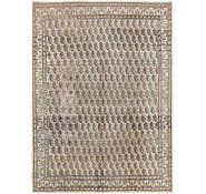 Link to 9' x 12' 2 Mood Persian Rug