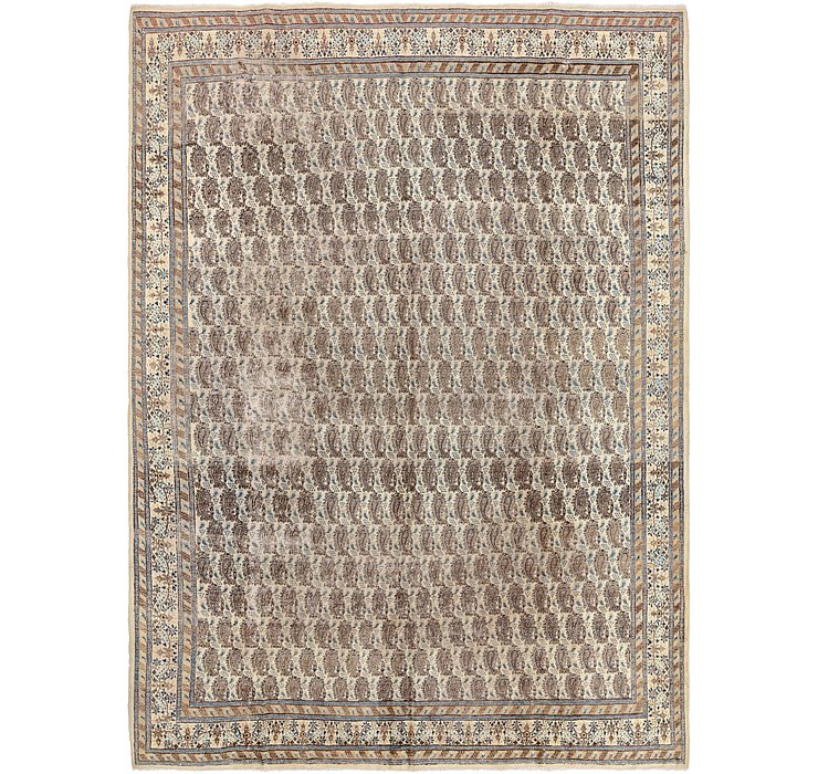 9' x 12' 2 Mood Persian Rug
