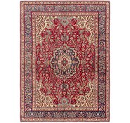 Link to 8' 3 x 11' 3 Tabriz Persian Rug