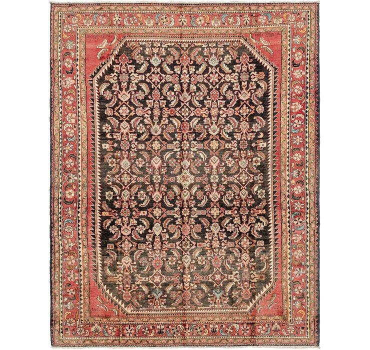 4' 8 x 10' 9 Liliyan Persian Rug