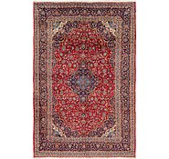 Link to 10' x 15' Kashan Persian Rug