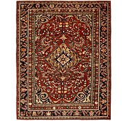 Link to 9' 3 x 12' Liliyan Persian Rug