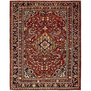9' 3 x 12' Liliyan Persian Rug