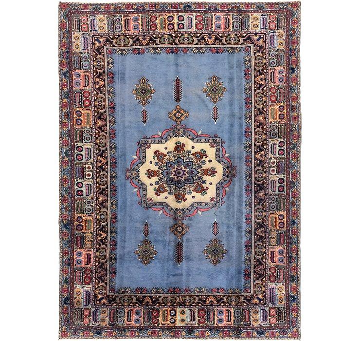 8' 6 x 12' Ardabil Persian Rug