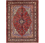 Link to 8' 6 x 11' 4 Liliyan Persian Rug