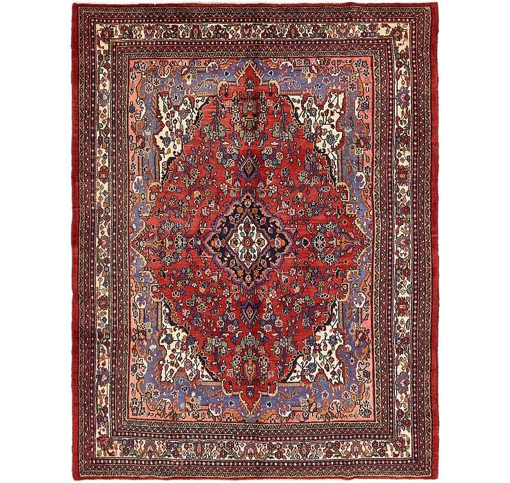 8' 6 x 11' 4 Liliyan Persian Rug
