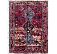 Link to 195cm x 270cm Koliaei Persian Rug