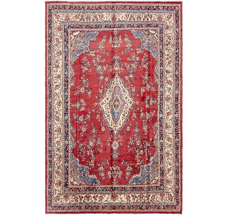 250cm x 390cm Shahrbaft Persian Rug