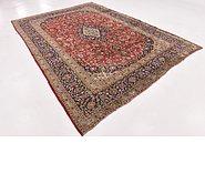 Link to 245cm x 348cm Kashan Persian Rug