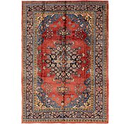 Link to 8' 7 x 12' Viss Persian Rug