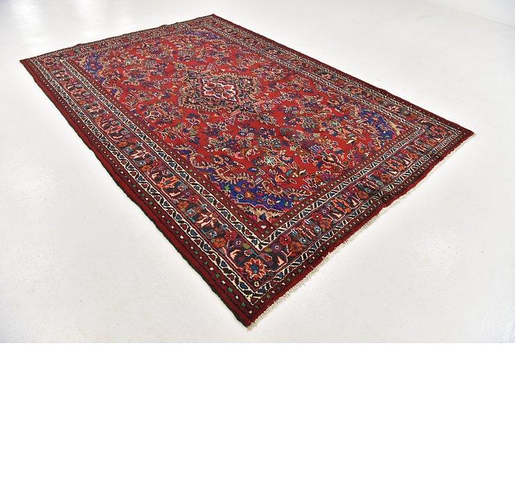 HandKnotted 7' x 10' 11 Liliyan Persian Rug