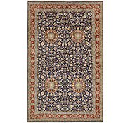 Link to 10' 1 x 16' Kerman Persian Rug