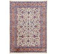 Link to 8' 3 x 11' 7 Kerman Persian Rug