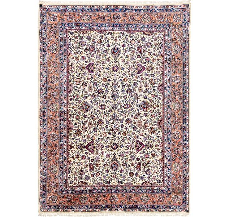 8' 3 x 11' 7 Kerman Persian Rug