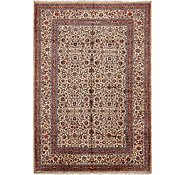 Link to 11' 9 x 17' 1 Mashad Persian Rug
