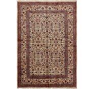 Link to 11' 10 x 16' 11 Mashad Persian Rug