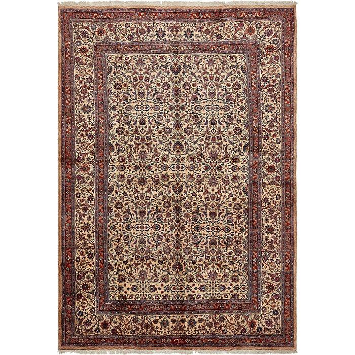 11' 10 x 16' 11 Mashad Persian Rug