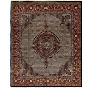 Link to 13' 2 x 15' 8 Mood Persian Rug